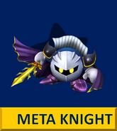 Meta KnightSSBGX