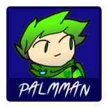 ACL Fantendo Smash Bros X character box - PalmMan