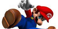 Mario's Breakdancing Arena