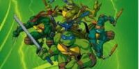Teenage Mutant Ninja Turtles '12 (video game)