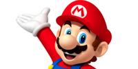 Super Mario: 3D Adventure