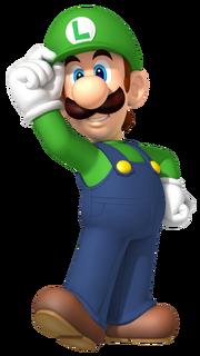 2.Luigi