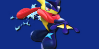 Greninja (Smash 5)