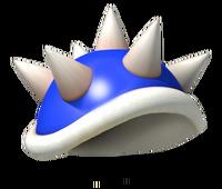 SpikyHelmetSML3D