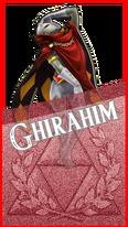 GHIRAHIM ggg