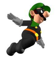 Mr L 3D