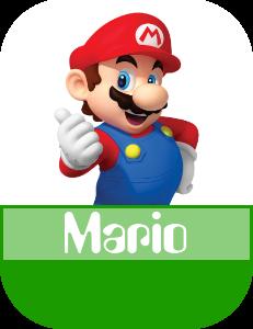 Mario MRU