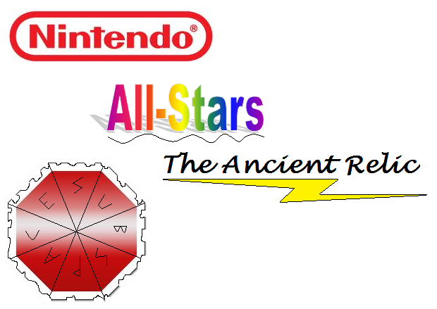 File:Nintendo All-Stars The Ancient Relic Story Mode Icon.png
