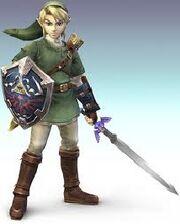 Link - Nintendo All-Stars