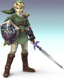 File:Link - Nintendo All-Stars.jpg