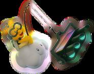 MK8DX Lakitu
