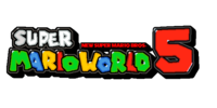 Super Mario World 5 \ New Super Mario Bros. 5/Gallery