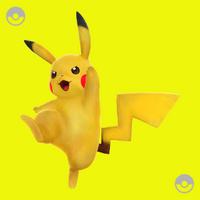 08 PikachuDojo