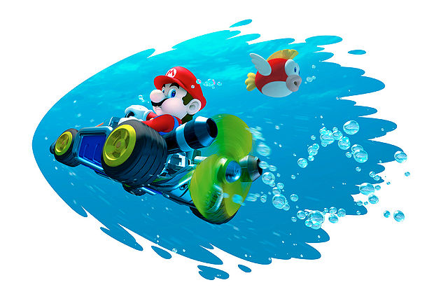 File:640px-MarioUnderwaterArtwork-MK7.jpg