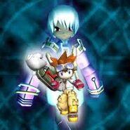 Yurlka and Mag