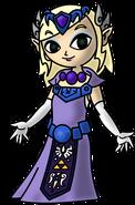 Zelda TLOZ COBAN