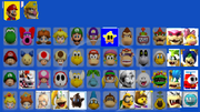 Mario Kart 8 U