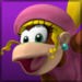 Purpleverse Portal thing - Dixie Kong