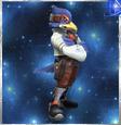 SSBU- Falco