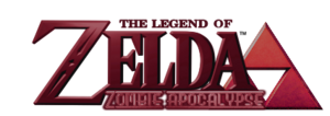 Zelda Zombie Apocalypse