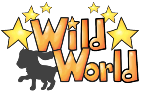 ~Wild World~ Logo