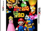 Mario3DRPG