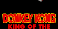 Donkey Kong: King of the Jungle