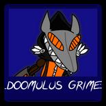 ACL Fantendo Smash Bros X character box - Doomulus Grime