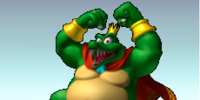K. Rool (Super Smash Bros. Obliteration)