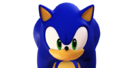 Sonic 3D Rush