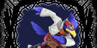 Super Smash Bros. Ragnarok/Falco