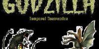 Godzilla: Temporal Destruction