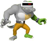 Cyber Kritter