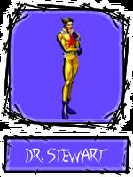 Dr. Stewart SSBR
