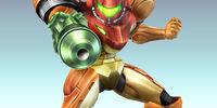 Metroid Soccer