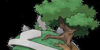 Pokemon Platinum Logs (Fantendo Group)