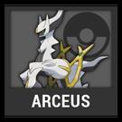 ACL -- Super Smash Bros. Switch Pokémon box - Arceus