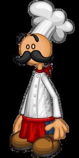 Papa Louie Original