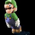 Luigi SSB4