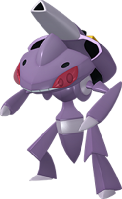 Genesect2222