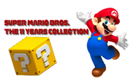 Super Mario Bros. The 11 Years Collection