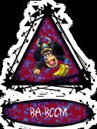 Ba-Boom SSBR
