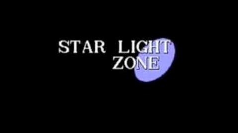 Star Light Zone Remix