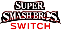 Super Smash Bros. Switch