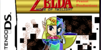 The Legend of Zelda: Hour of Twilight