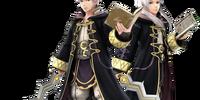 Robin (SSBE)