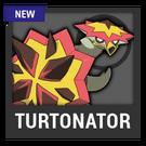 ACL -- Super Smash Bros. Switch Pokémon box - Turtonator