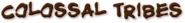 Colossal Tribes Logo