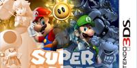 Super Mario Sunlight
