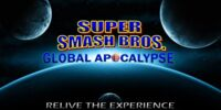 Super Smash Bros. Global Apocalypse